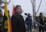 В Бендерах прошел митинг в память о воинах-интернационалистах