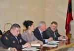 В Госадминистрации Бендер состоялось аппаратное совещание