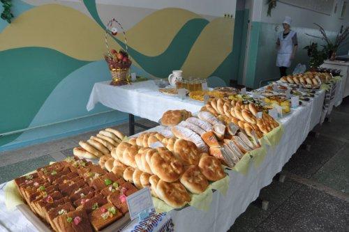 В Бендерах проходят дни национальных кухонь