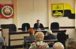 Николай Глига провел встречу с представителями общественных организаций города