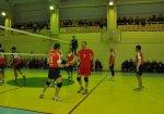 В «СДЮШОР-2» прошел первый тур финала четырех чемпионата Молдовы