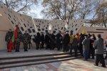 В Бендерах отметили 24-ю годовщину народного ополчения