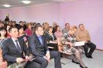 Предприятие «Бендерытеплоэнерго» отметило 40-летний юбилей
