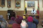 Общественная организация «Жертвы незаконных политических репрессий» будет функционировать в составе городского Совета ветеранов