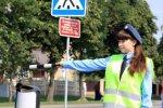 В Приднестровье проходят слеты юных инспекторов дорожного движения
