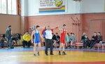 В Бендерах провели командный юношеский турнир по греко – римской борьбе