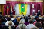 Президент Евгений Шевчук провел встречу с руководством и трудовым коллективом ряда предприятий легкой промышленности Бендер