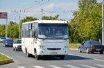 С 1 апреля 2016 года изменена схема движения льготного автобуса № 4