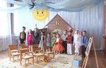 В Бендерах завершается конкурс «Талантливые дошколята»