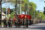 В Госадминистрации Бендер обсудили подготовку к предстоящим майским праздникам