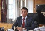 Глава города ответил на вопросы главного редактора газеты «Новое Время»