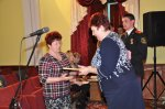 Служба социальной помощи города Бендеры отметила  20-летие