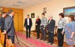 Николай Глига поздравил сотрудников газеты «Новое Время» с Днём печати