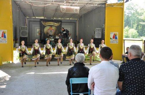 В Бендерах прошел VI Международный мотослёт – парад, посвященный 9 Мая!