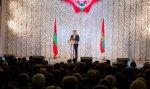 20 мая Президент Евгений Шевчук обратится с ежегодным Посланием к народу Приднестровья