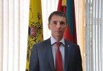 Поздравление Главы Государственной администрации с днем работника культуры