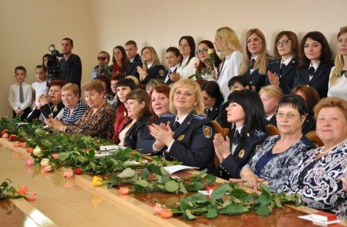 Финансовая система Приднестровья отметила 25-летний юбилей