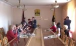 В госадминистрации поздравили работников культуры с профессиональным праздником