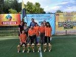 Параспортсмены  из Приднестровья приняли участие в международном фестивале спорта  «TAUR de AUR»