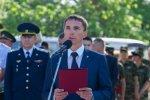 Обращение Главы администрации по случаю Дня памяти и скорби по погибшим в городе Бендеры
