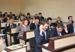 В Бендерах состоялась внеочередная сессия городского совета