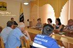 В госадминистрации обсудили  по меры борьбы с жарой
