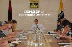 В Бендерах отметят день миротворца