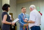Бендерский завод «Прибор» награжден Орденом «Трудовая Слава»