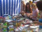 В Бендерах традиционно открылся школьный базар