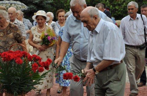 23 августа – день освобождения Бендер от немецко-фашистских захватчиков