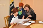 Оргкомитет по подготовке ко Дню города провел завершающее заседание