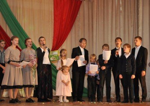 Храмовый праздник отметили в селе Протягайловка