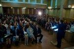 Президент встретился с жителями города Бендеры