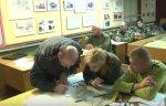 В городском штабе ГЗ прошла совместная штабная тренировка