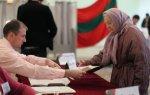Проверить данные о себе в списках избирателей можно до 4 ноября
