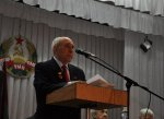 Бендерскому Совету ветеранов войны, труда и вооруженных сил — 30 лет