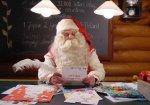 С 1 декабря стартовала акция Бендерской почты «Напиши письмо Деду Морозу»