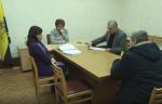 Глава города провела очередной прием граждан по личным вопросам