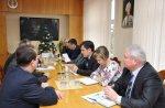 Городские власти намерены работать в тесном взаимодействии