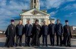 В Бендерах состоялась встреча Президента Приднестровья Вадима Красносельского и Президента Молдовы Игоря Додона