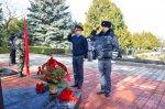 В Бендерах почтят память воинов-интернационалистов