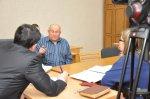 Роман Иванченко провел прием граждан по личным вопросам