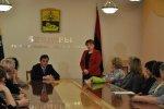 Управление народного образования возглавит Наталья Ткаченко