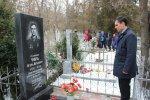 Бендерчане почтили память погибших в Афганистане