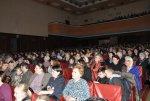 В Бендерах прошел праздничный концерт к 8 марта