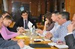 Глава администрации провел совещание по благоустройству города
