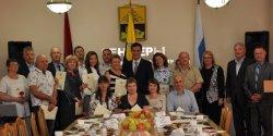 Встреча представителей бизнес-сообщества с городскими властями