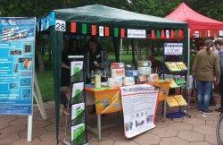 Бендерские товаропроизводители приняли участие выставке-ярмарке «Покупай Приднестровское!»