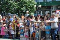 Бендерчане отпраздновали Международный день защиты детей
