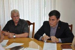 В Бендерах обсудили возрождение городской футбольной команды